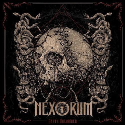 Nexorum   Death Unchained - CD DIGIPAK - Black Metal   Season of …