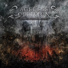 Ageless Oblivion - Suspended Between Earth and Sky - CD