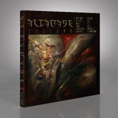 Altarage - Succumb - CD DIGIPAK + Digital