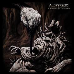 Alustrium - A Monument to Silence - CD DIGIPAK