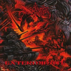 Angelcorpse - Exterminate - CD