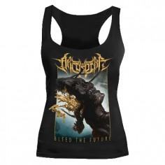 Archspire - Bleed the Future - T Shirt Tank Top (Women)