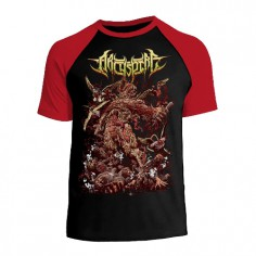 Archspire - The Hogan - T shirt (Men)
