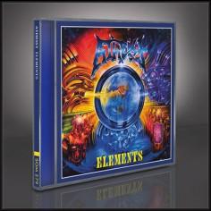 Atheist - Elements - CD + DVD