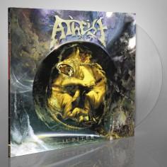 Atheist - Jupiter - LP Gatefold Colored