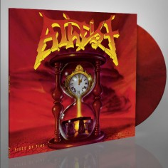 Atheist - Piece of Time - LP COLORED