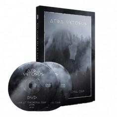 Atra Vetosus - Live at the Royal Oak - CD + DVD DIGIPAK