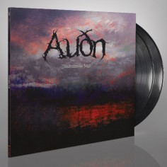 Audn - Vökudraumsins Fangi - DOUBLE LP Gatefold + Digital