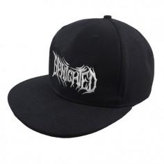 Benighted - Logo - CAP
