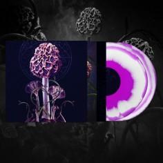 Blut Aus Nord - Hallucinogen - Double LP Colored