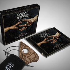 Carach Angren - This Is No Fairytale - DIGIBOX