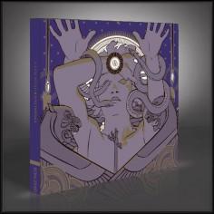 Chaostar - Anomima LTD Edition - CD + DVD DIGIPAK
