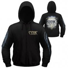 Cynic - Ascension Codes - Hooded Sweat Shirt Zip (Men)