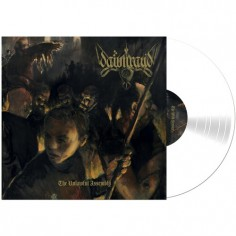 Dawn Ray'd - The Unlawful Assembly - LP