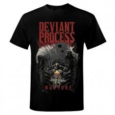 Deviant Process - Nurture - T shirt (Men)
