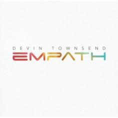 Devin Townsend - Empath - DCD