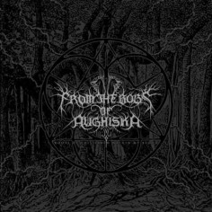 From The Bogs Of Aughiska - Roots of this Earth Within my Blood - CD