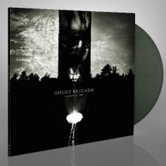 Ghost Brigade - Guided by Fire - LP Gatefold Colored