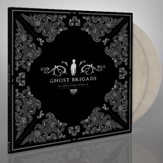 Ghost Brigade - Isolation Songs - DOUBLE LP GATEFOLD COLORED