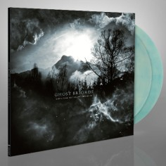 Ghost Brigade - Until Fear No Longer Defines Us - DOUBLE LP GATEFOLD COLORED