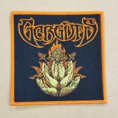 Gorguts - Lotus Hands - Patch