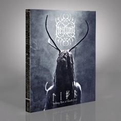 Heilung - Lifa - Heilung Live at Castlefest - Blu-ray Digipak + Digital