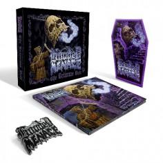 Hooded Menace - The Tritonus Bell - DIGIBOX + Digital