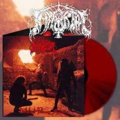 Immortal - Diabolical Fullmoon Mysticism - LP Gatefold Colored