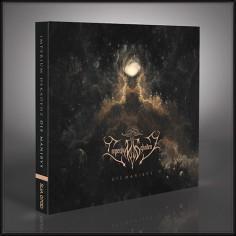 Imperium Dekadenz - Dis Manibvs - CD + DVD DIGIPAK