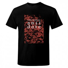 Impure Wilhelmina - Antidote - T shirt (Men)