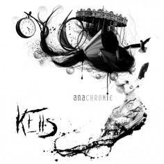 Kells - Anachromie - CD + DVD