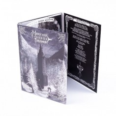 Moon And Azure Shadow - Age of Darkness and Frost - CD DIGIBOOK A5