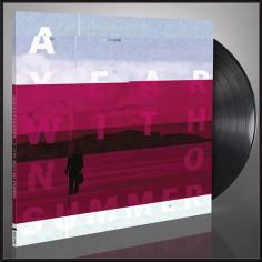 Obsidian Kingdom - A Year With No Summer - LP