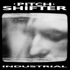 Pitchshifter - Industrial - CD