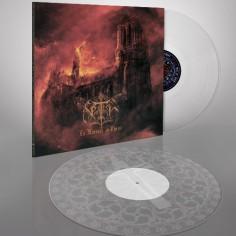 Seth - La Morsure du Christ - DOUBLE LP GATEFOLD COLORED + Digital
