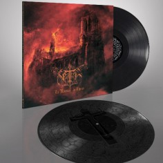 Seth - La Morsure du Christ - DOUBLE LP Gatefold + Digital