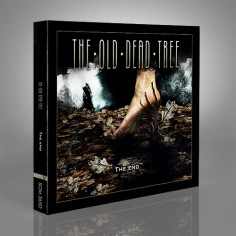 The Old Dead Tree - The End - CD + DVD + Digital