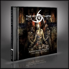 The Project Hate MCMXCIX - Bleeding the New Apocalypse (Cum Victriciis In Manibus Armis) - CD