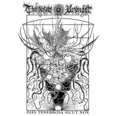 Thronum Vrondor - Dies Tenebrosa Sicut Nox - CD