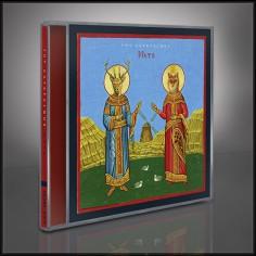 Thy Catafalque - Meta - CD