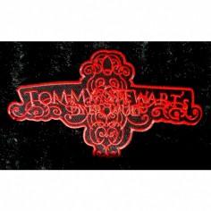 Tommy Stewart's Dyerwulf - Logo - Patch
