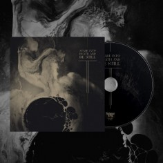Ulcerate - Stare Into Death And Be Still - CD DIGIPAK