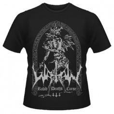 Watain - Rabid Death's Curse - T shirt (Men)