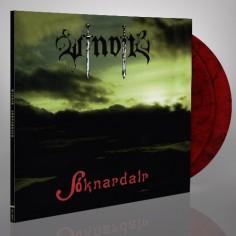 Windir - Soknardalr - DOUBLE LP GATEFOLD COLORED
