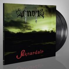 Windir - Soknardalr - DOUBLE LP Gatefold