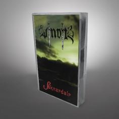 Windir - Soknardalr - TAPE