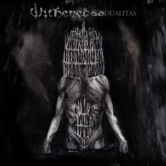 Withered - Dualitas - CD