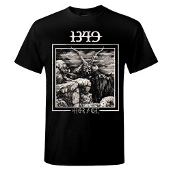 1349 - Caverns - T shirt (Men)