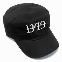 1349 - Logo - Army Hat