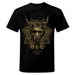 1349 - The Infernal Pathway - T shirt (Men)